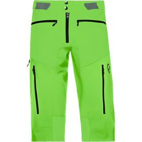 Norrøna Fjørå Flex1 Shorts Herr bamboo green